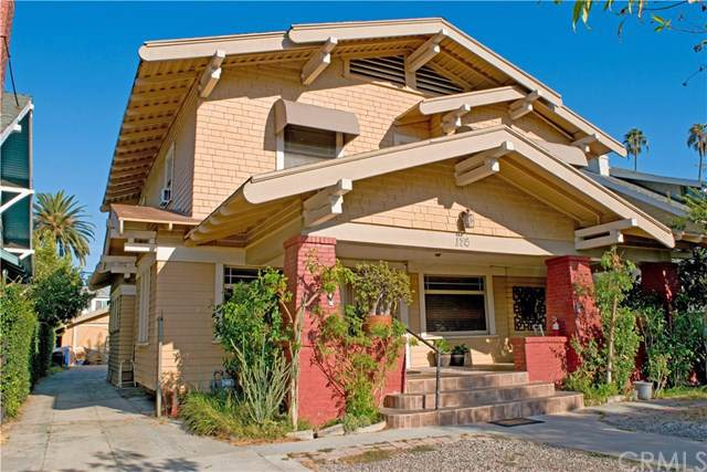 174 S Kingsley Drive, Los Angeles, CA 90004 (#301645871) :: Whissel Realty