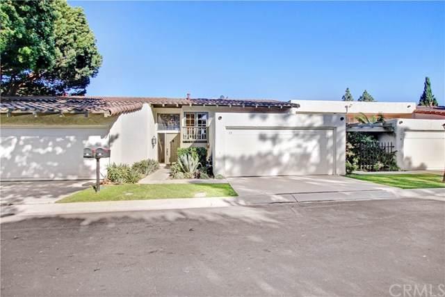 13 Cottonwood Circle, Rolling Hills Estates, CA 90274 (#301649181) :: Cay, Carly & Patrick | Keller Williams