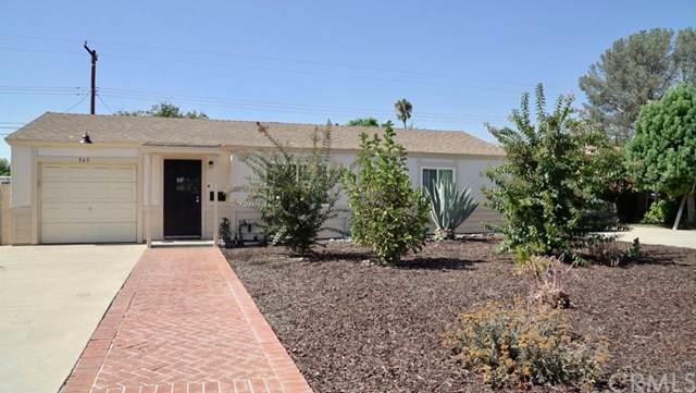 923 S Farber Avenue, Glendora, CA 91740 (#301651120) :: Whissel Realty