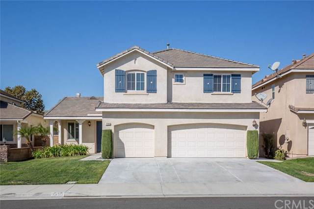 7755 Rebecca Ryan Court, Eastvale, CA 92880 (#301651933) :: The Yarbrough Group