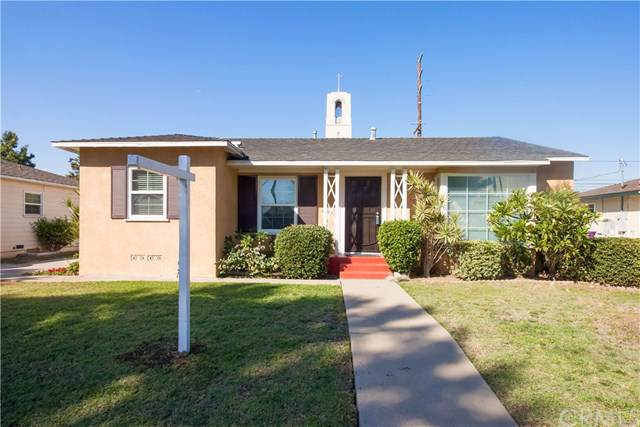3935 N Marshall Way, Long Beach, CA 90807 (#301652518) :: Keller Williams - Triolo Realty Group