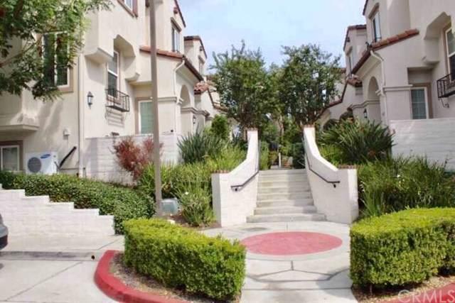 3676 Amistad Lane #7, El Monte, CA 91731 (#301652758) :: Keller Williams - Triolo Realty Group