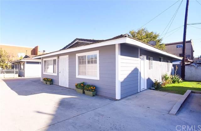 14020 Orizaba Avenue 6A, Paramount, CA 90723 (#301652824) :: Whissel Realty