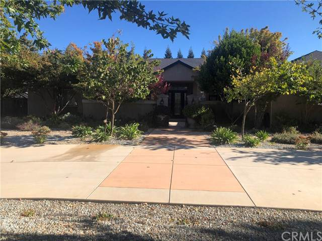 107 Taige Way, Chico, CA 95928 (#301657990) :: COMPASS