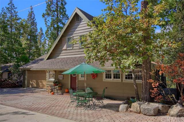 39664 E Idylwild, Bass Lake, CA 93604 (#301661767) :: Whissel Realty