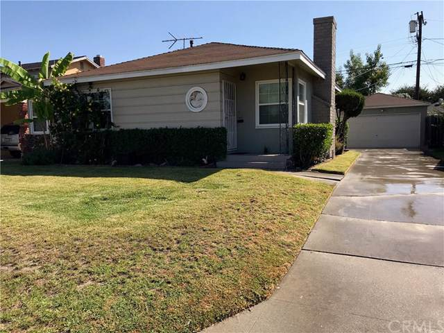 12632 Brock Avenue, Downey, CA 90242 (#301663461) :: Whissel Realty