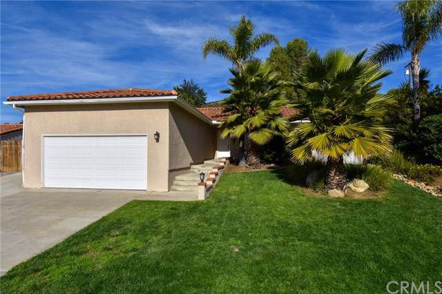 1092 Ponderosa Avenue, San Marcos, CA 92069 (#301665739) :: Whissel Realty