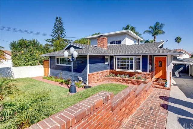 3859 Newton Street, Torrance, CA 90505 (#301690115) :: Whissel Realty