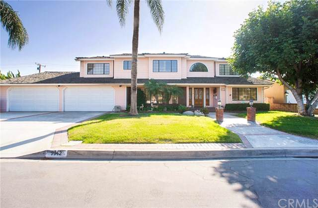 9912 Norlain Avenue, Downey, CA 90240 (#301691202) :: Whissel Realty