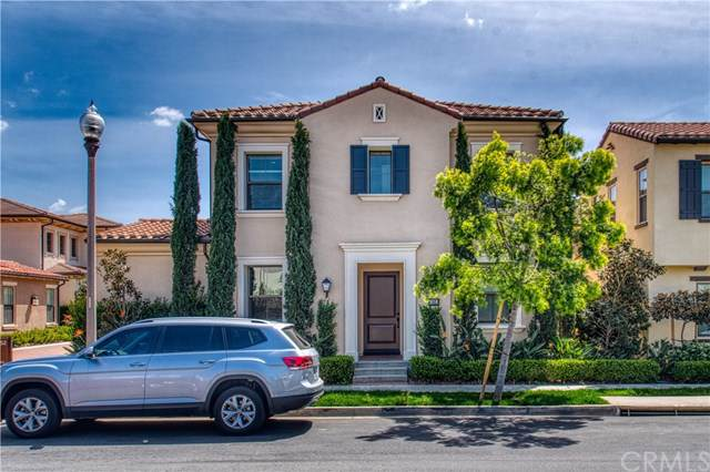 142 Stallion, Irvine, CA 92602 (#301693111) :: Whissel Realty