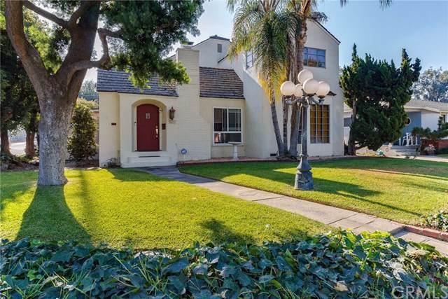 9002 Manzanar Avenue, Downey, CA 90240 (#301693527) :: Whissel Realty