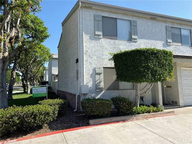 738 Claraday Street #4, Glendora, CA 91740 (#301694607) :: Whissel Realty