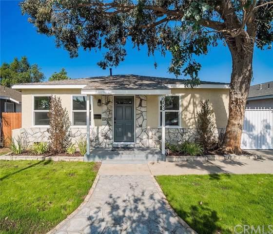 953 E Silva Street, Long Beach, CA 90807 (#301694609) :: Whissel Realty