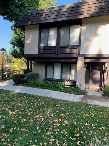 727 Knollwood Lane, San Dimas, CA 91773 (#301695023) :: Pugh | Tomasi & Associates