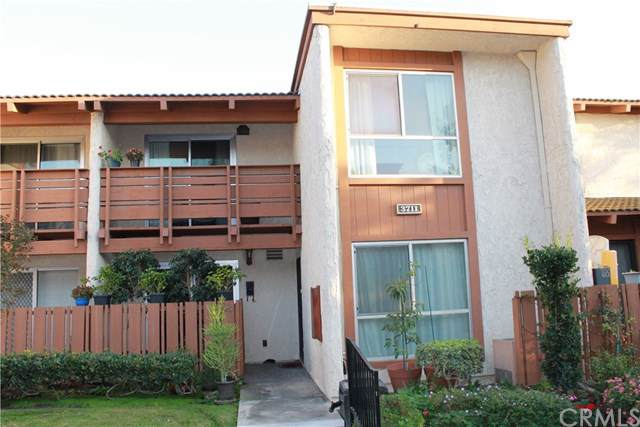 3711 Country Club Drive #5, Long Beach, CA 90807 (#301695194) :: Whissel Realty