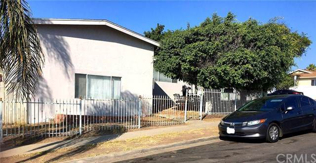 1202 S Euclid Avenue, San Diego, CA 92114 (#301738990) :: Whissel Realty