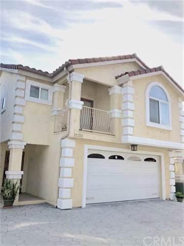 22322 Figueroa Street, Carson, CA 90745 (#301739201) :: Whissel Realty