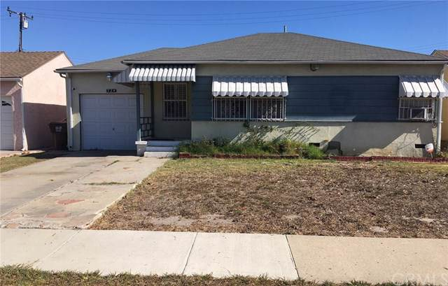 924 S Nestor Avenue, Compton, CA 90220 (#301830788) :: Whissel Realty