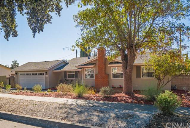 1326 Hallwood Court, Upland, CA 91786 (#301880779) :: Whissel Realty
