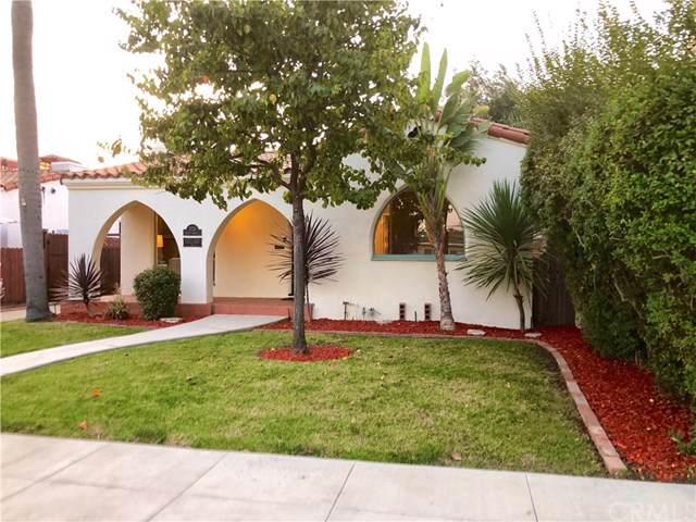 3731 Gaviota Avenue, Long Beach, CA 90807 (#301880819) :: Whissel Realty