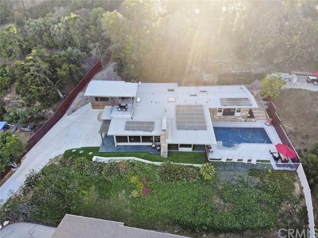 53 Avenida Corona, Rancho Palos Verdes, CA 90275 (#301960593) :: Whissel Realty