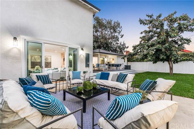 11948 Beatrice, Culver City, CA 90230 (#302017427) :: Whissel Realty
