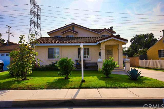 7422 Lionel Street, Paramount, CA 90723 (#302022507) :: Whissel Realty