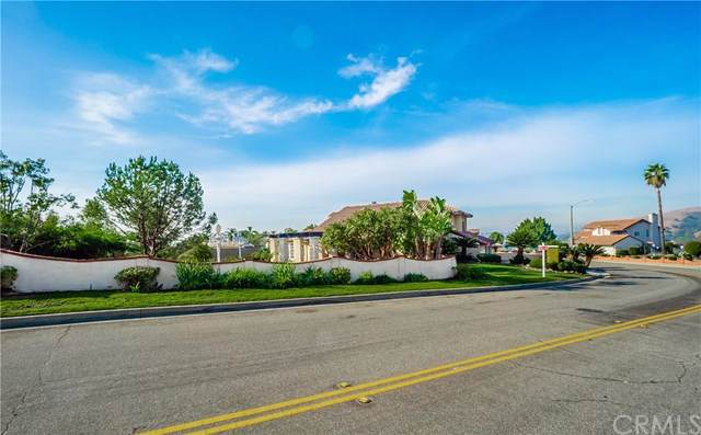 1046 Sunset Bluff Road, Walnut, CA 91789 (#302025026) :: Whissel Realty