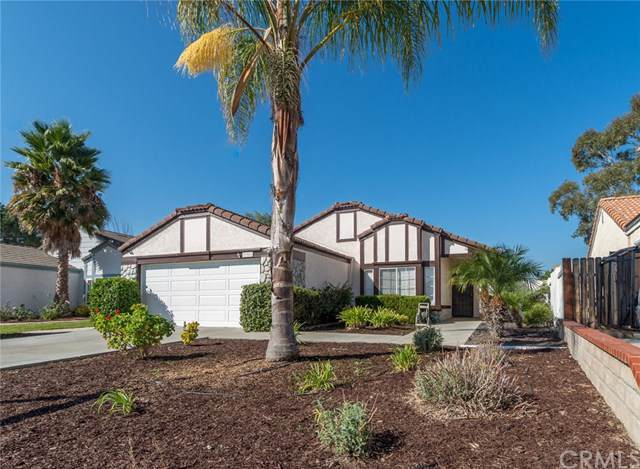 39583 Sunrose Drive, Murrieta, CA 92586 (#302044886) :: Whissel Realty