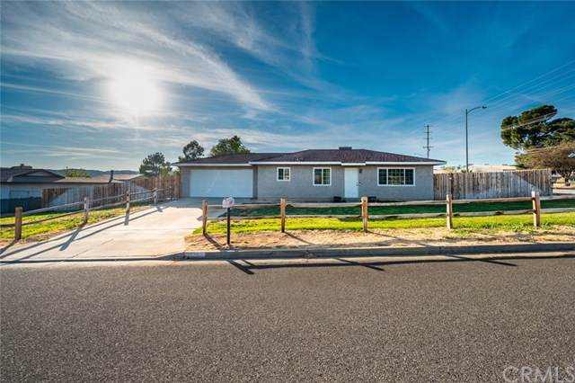 1626 W Lincoln Street, Banning, CA 92220 (#302054209) :: Whissel Realty