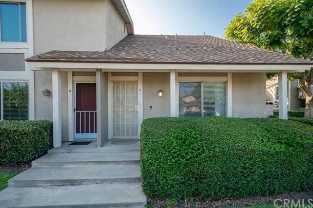 6711 Sun Drive C, Huntington Beach, CA 92647 (#302054212) :: Whissel Realty