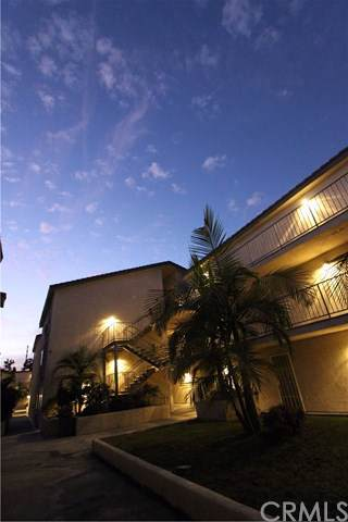 15000 Downey Avenue #239, Paramount, CA 90723 (#302061207) :: Whissel Realty
