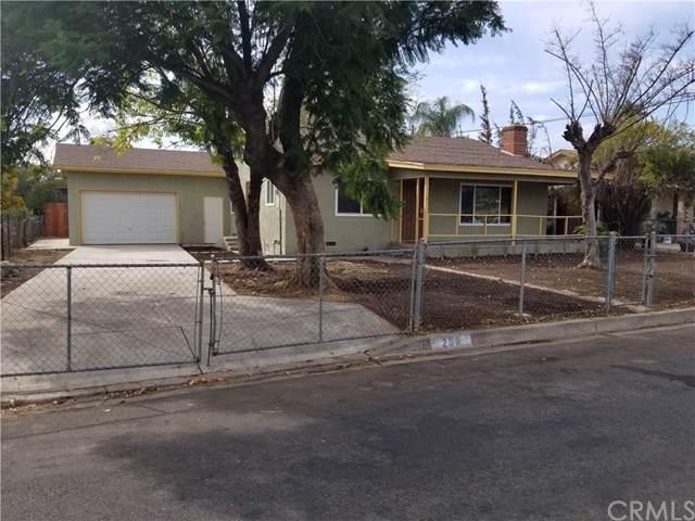 250 Coburn Street, Colton, CA 92324 (#302073759) :: Pugh | Tomasi & Associates