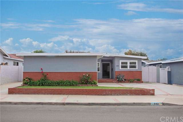 840 Catalina Avenue, Seal Beach, CA 90740 (#302086861) :: Whissel Realty