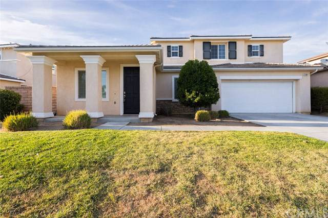 27108 Waterford Way, Moreno Valley, CA 92555 (#302086886) :: Whissel Realty