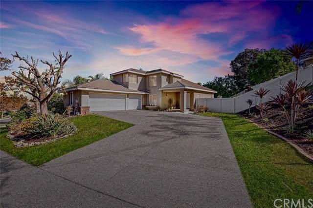 1431 San Ponte Road, Corona, CA 92882 (#302100990) :: Keller Williams - Triolo Realty Group