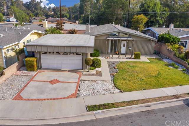 13310 Springford Drive, La Mirada, CA 90638 (#302145109) :: Whissel Realty
