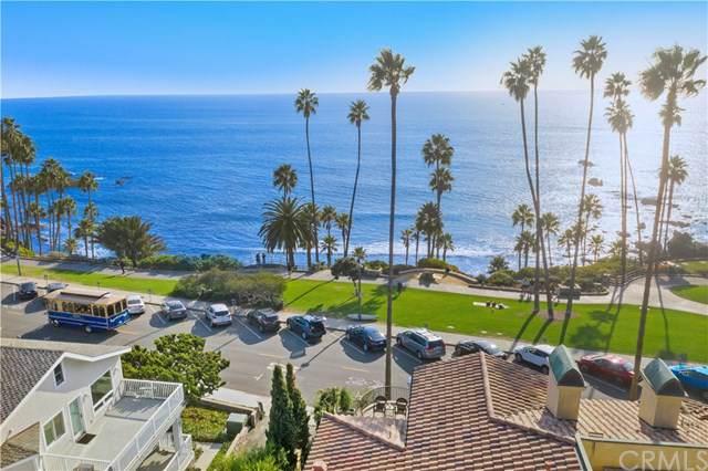 386 Cliff Drive, Laguna Beach, CA 92651 (#302151416) :: Whissel Realty