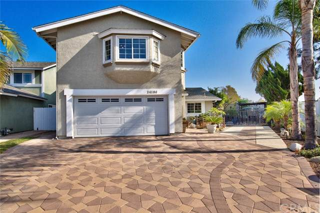 24186 Fortune Drive, Lake Forest, CA 92630 (#302161063) :: Compass