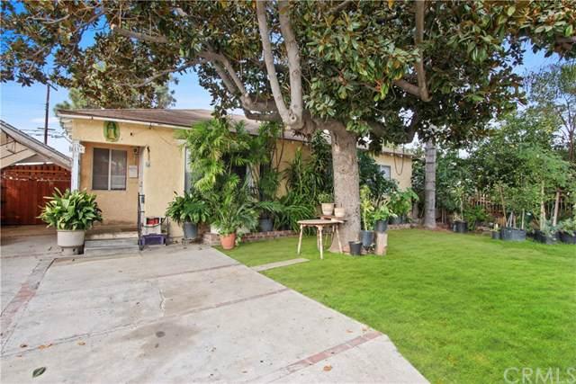 8139 Summerfield Avenue, Whittier, CA 90606 (#302169251) :: COMPASS