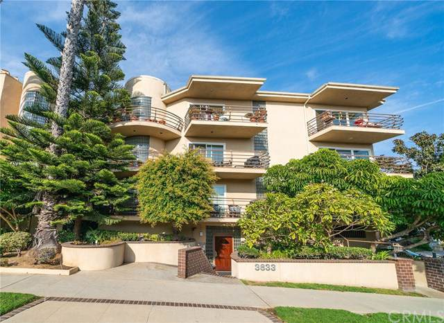 3833 E 2nd Street #105, Long Beach, CA 90803 (#302169267) :: Whissel Realty