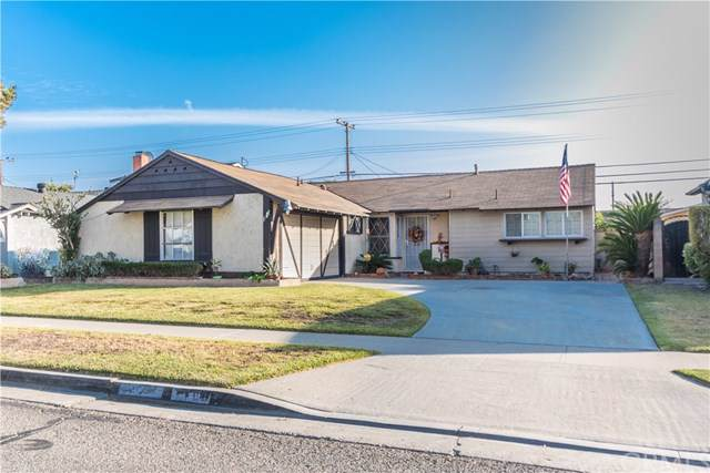 7169 Hoover Way, Buena Park, CA 90620 (#302184902) :: Whissel Realty