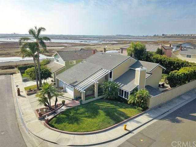 5411 Bankton Drive, Huntington Beach, CA 92649 (#302191133) :: Whissel Realty