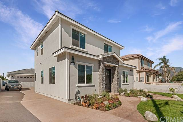 4883 Marion Avenue, Baldwin Park, CA 91706 (#302203725) :: Whissel Realty