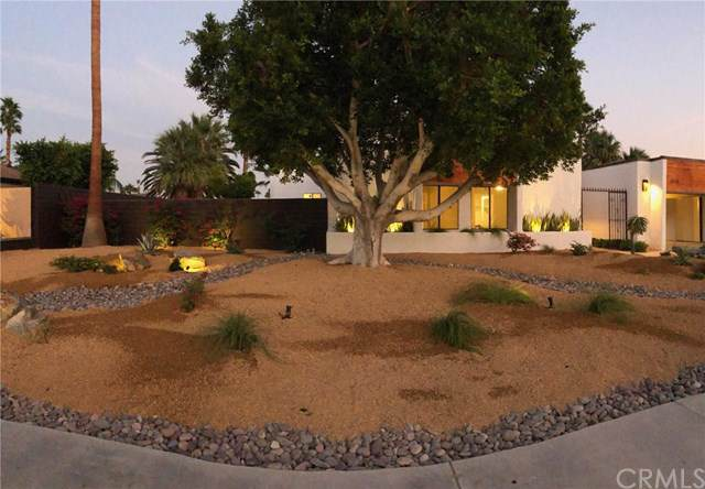 1840 N Hermosa Drive, Palm Springs, CA 92262 (#302212832) :: Whissel Realty