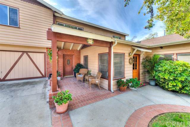 10521 Crawford Canyon Rd., North Tustin, CA 92705 (#302295640) :: Whissel Realty