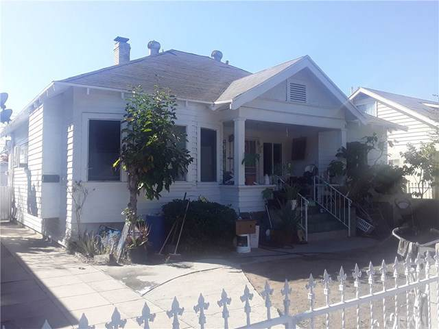 236 E Avenue 40, Los Angeles, CA 90031 (#302295646) :: Whissel Realty