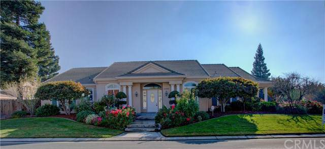 2086 Robin Hood Lane, Merced, CA 95340 (#302303026) :: Whissel Realty