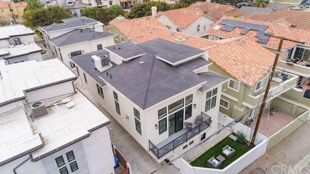 502 N Lucia Avenue B, Redondo Beach, CA 90277 (#302305427) :: Whissel Realty
