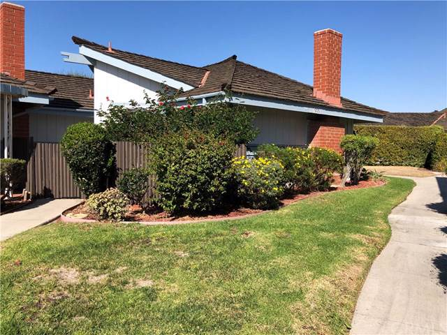 23016 Nadine Circle, Torrance, CA 90505 (#302311175) :: Whissel Realty